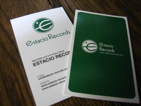 estacio records
